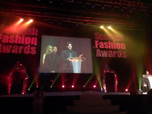 Scottish Fashion Awards