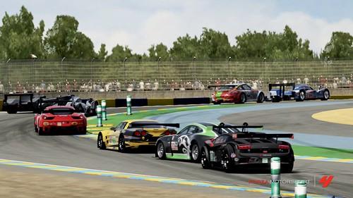 Porsche DLC Giveaway #1 - Le Mans Photo-comp 7378910632_22257e9e11