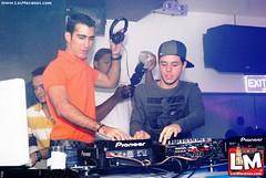 Dj Dav Motta+Joseant Hidalgo+HBD Katherine Hernández @ Moccai Glam Club