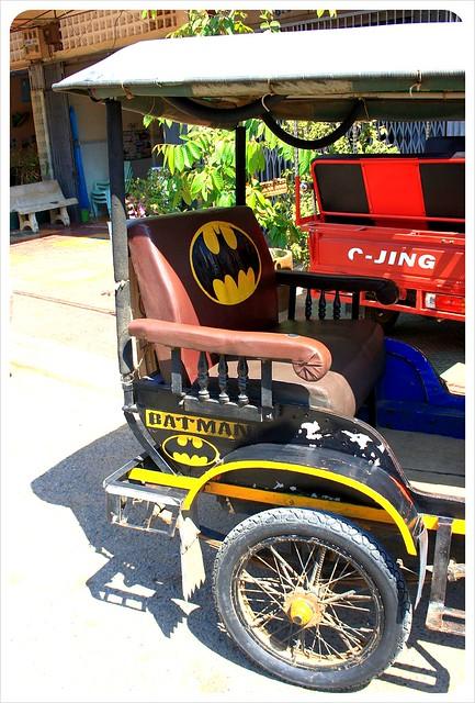 battambang batmobile tuktuk