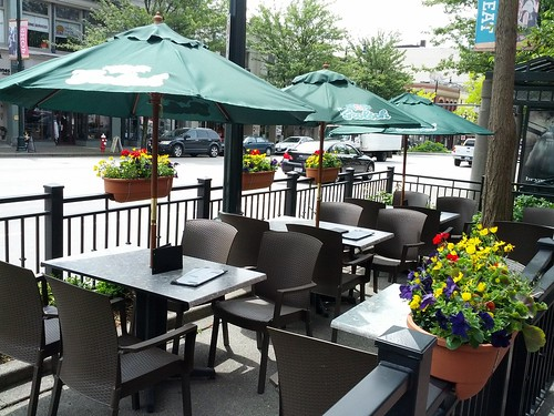 Drink Urban Lunge (New Westminster)