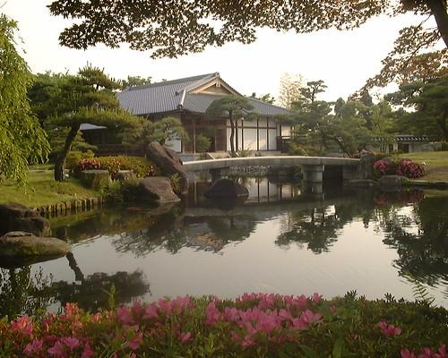 Kokoen, Himeji