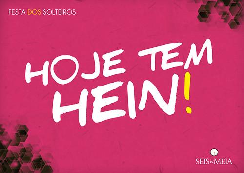 Placa - Pagode dos Solteiros by chambe.com.br