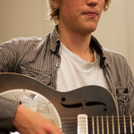 Johnny Flynn on Words and Music 11-16-2010