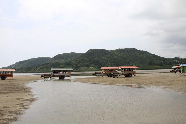 由布島 Yubu Island