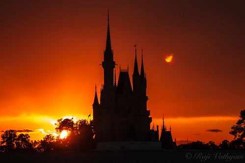 Walt Disney World Magic Kingdom [Explored June 25th 2012]
