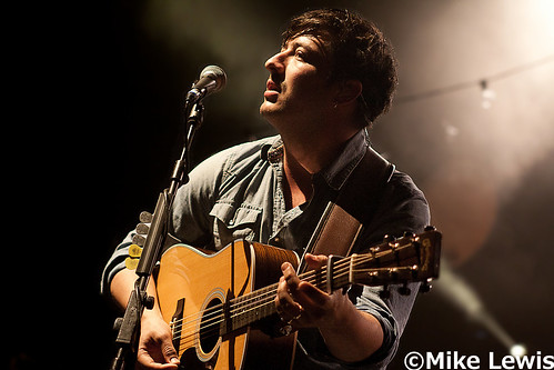 Mumford and Sons - St Davids Hall - Cardiff