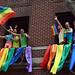 NYC Pride 2012 by Crestina_Wave