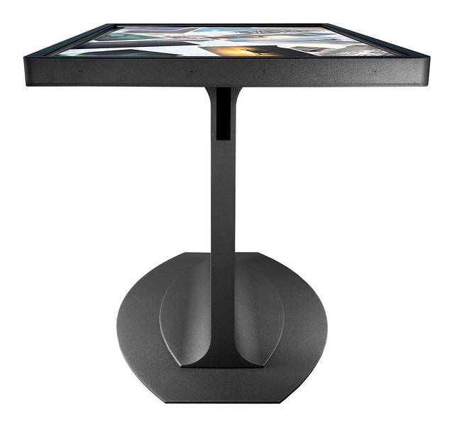 The 2012 Platform Touch Table from Ideum