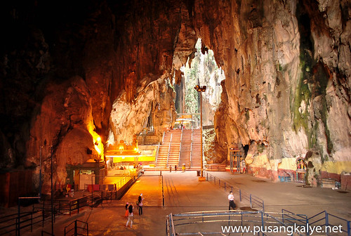 main chamber_batu caves