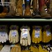 Boots and Gloves, Whiteaker's, Harrison