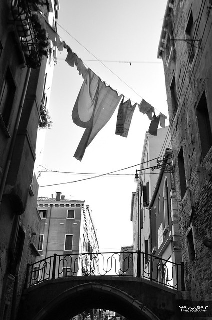Seche linge venitien flickr photo sharing - Seche linge plafonnier ...
