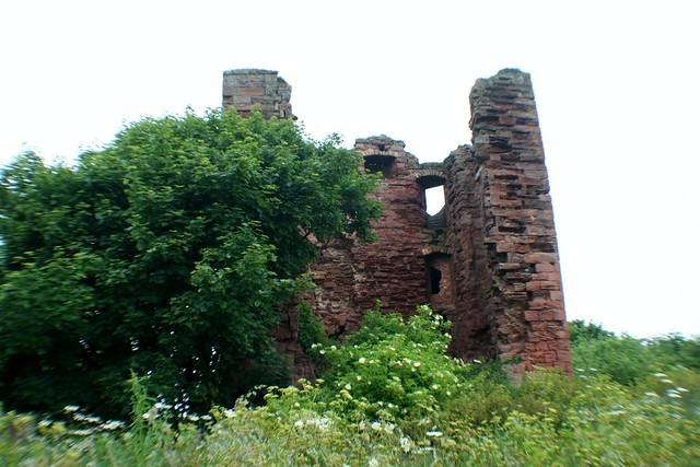 MacDuff Castle, East Wemyss