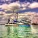 Ship by patriciosarmiento