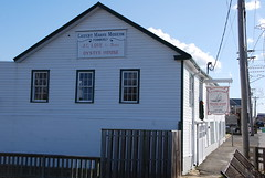 Calvert Marine Museum