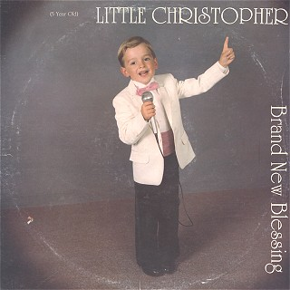 Little Christopher