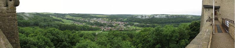 16 juin 2012 : Sortie Château de Malbrouck et de Sierck, point de vue au Stromberg - les photos - Page 2 7463202830_cfb62225e1_c