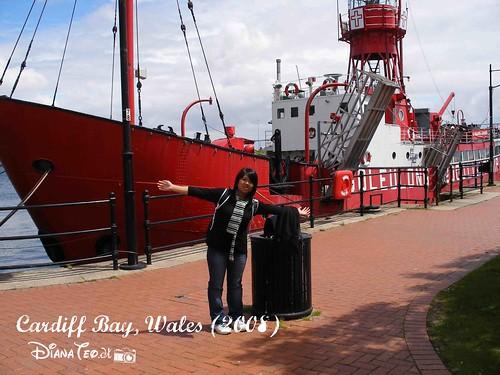 Cardiff Bay 12