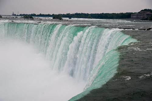 180 Niagara Falls