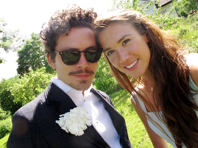 RÖHNE'S WEDDING