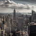 Panorama of Down Town Manhattan by Neo_II