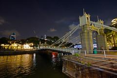 2012-06-17 06-30 Singapore 463 Cavenagh Bridge
