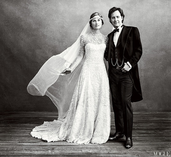 Lauren-Bush-Wedding-Dress-Pictures