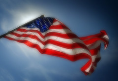 [Free Images] Objects, National Flag, National Flag - United States of America ID:201207080000