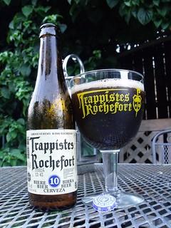 Rochefort, Trappistes 10, Belgium