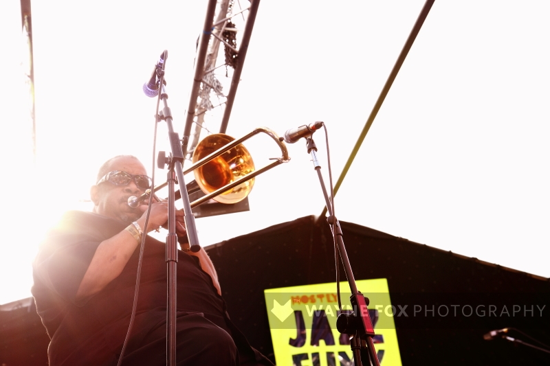 Fred Wesley And The New JB's