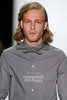 Hannes Kettritz - Mercedes-Benz Fashion Week Berlin SpringSummer 2013#010