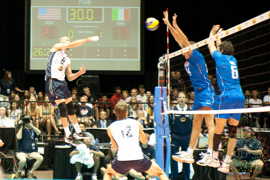 FIVB Daily Shooting-4