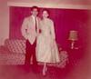 Pete and Juanita