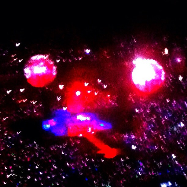 Can't get enough of @coldplay. Rocked my world #coldplaywashington