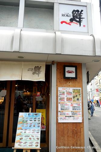roku-restaurant-shinsekai-osaka