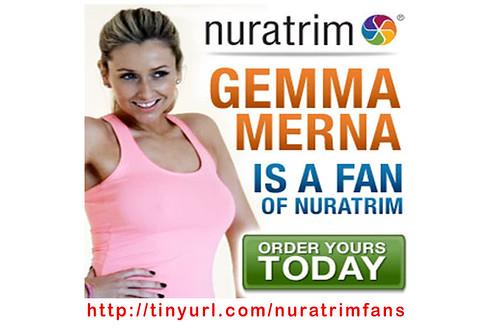 weight loss with gemma merna