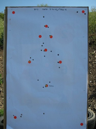 Preliminary Tracking Test SS 3-9x42