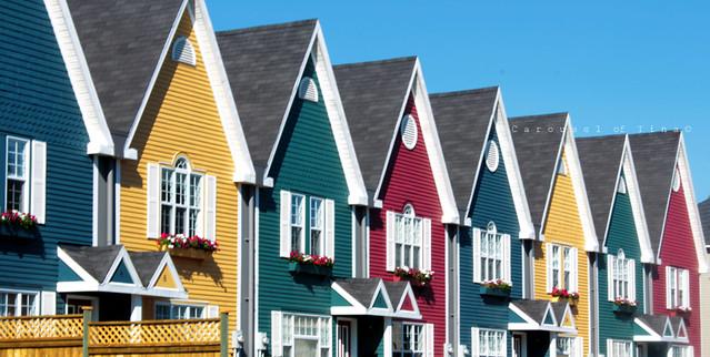 Fredericton Downtown