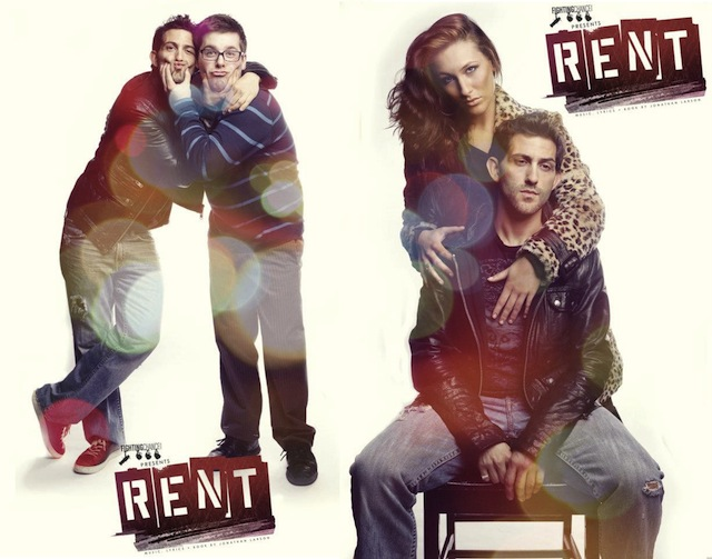 Rent - Fighting Chance Productions