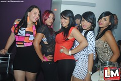 Ladies Night @ Moccai Glam Club plaza sunrise
