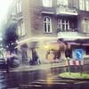 Monsunregen in Berlin?