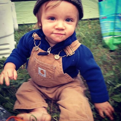 Little camper