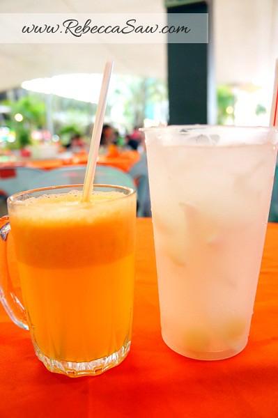 bukit mata - tops spot Kuching - seafood-005