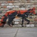 Fox, Stewy stencils, Mr Simms, Margate