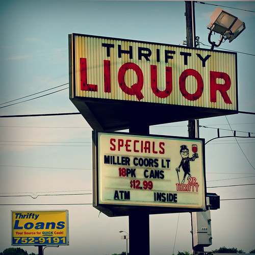 sign square cliche 500x500 hip2bsquare thriftyliquor happyclichesaturday