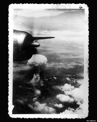 Nagasaki Cloud