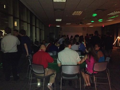 NSLC NSEC Casino Night