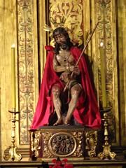 Nuestro Padre Jesus en la Coronacion de Espinas