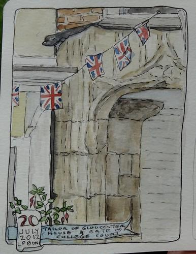 St. Michael's Gate, Gloucester