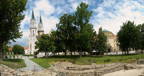 Kloster Neuburg